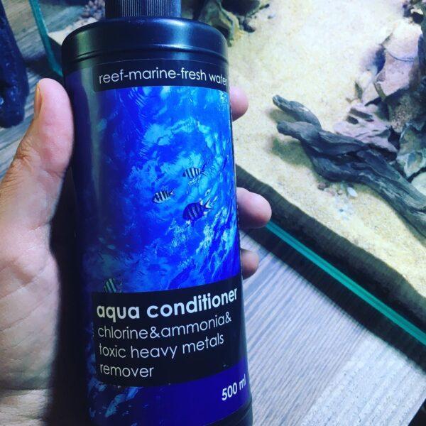 Crystalpro Aqua Conditioner